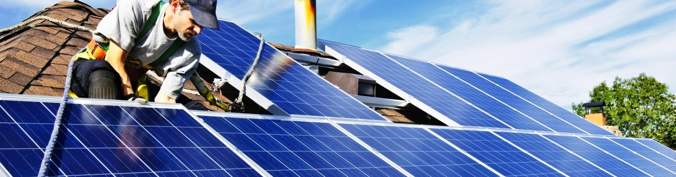 SISTEME FOTOVOLTAICE SOLARE / Curs on-line